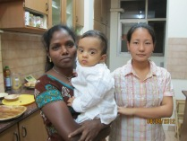 domestic help in india, maid in india, nanny, dowry, gender bias, behavior change, social behaviors